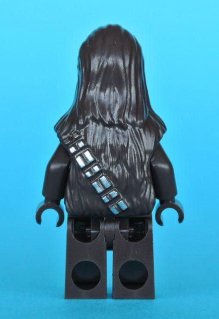 75105 Millennium Falcon Chewbacca 2