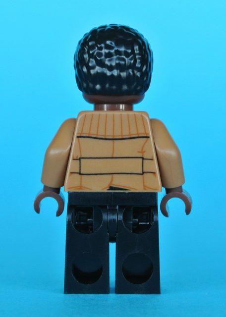 75105 Millennium Falcon Finn 3