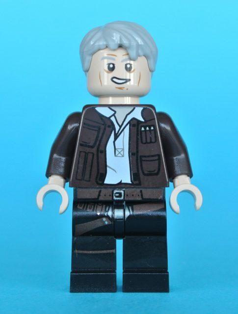 75105 Millennium Falcon Han Solo