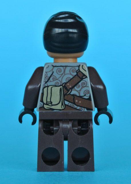 75105 Millennium Falcon Kanjiklub gang member 2