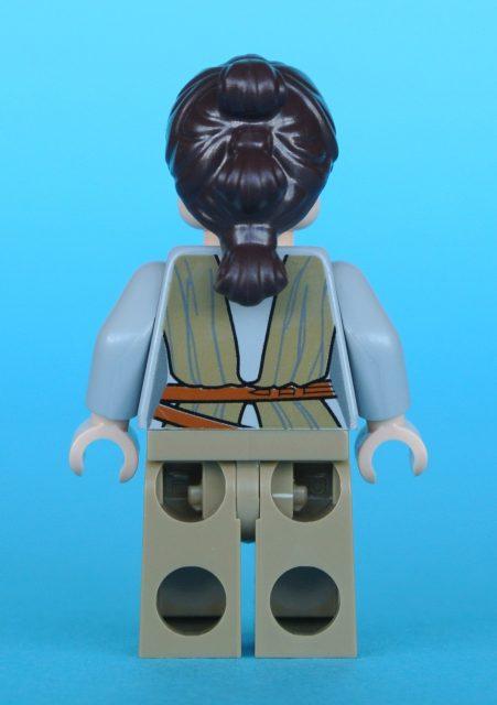 75105 Millennium Falcon Rey 2