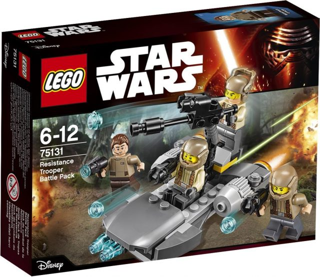 75131 the resistance