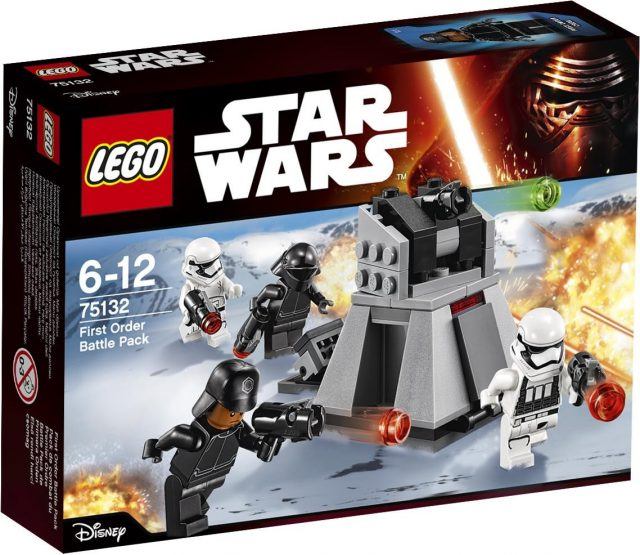 75132 the first order
