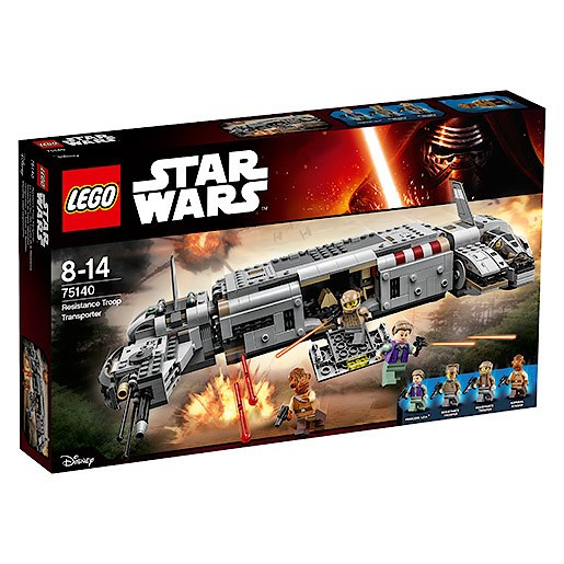 75140 resistance troop transporter 1