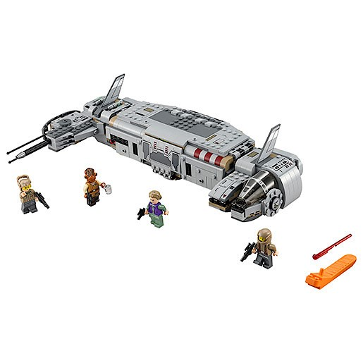 75140 resistance troop transporter 2
