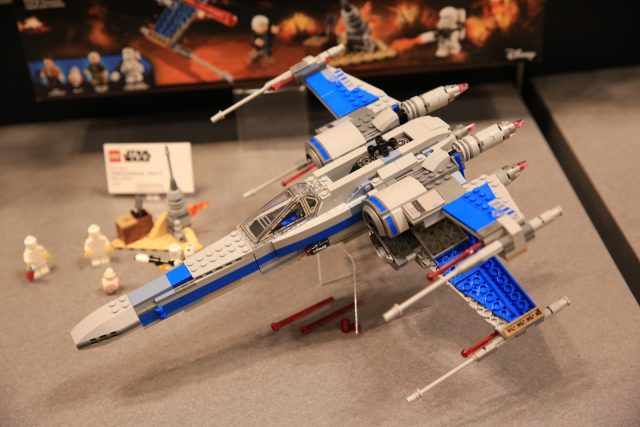 75149 resistance x wing fighter 2 845