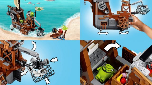 75825 piggy pirate ship 2