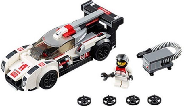 75872 Audi R18 e tron quattro