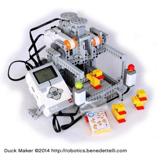 DuckMaker