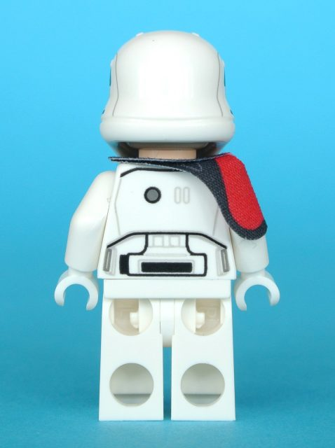 First Order Stormtrooper Officer 2