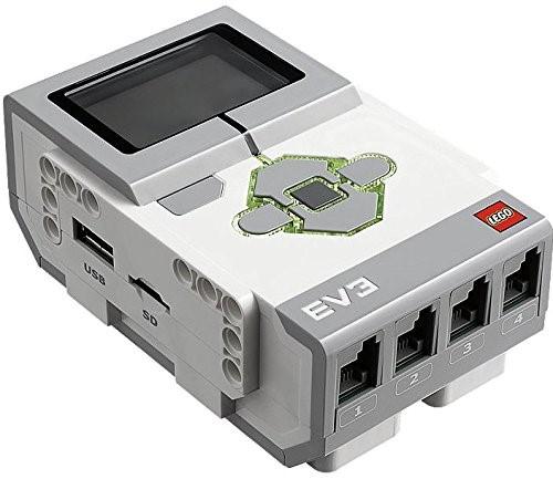 LEGO 45500 Mattoncino Intelligente EV3