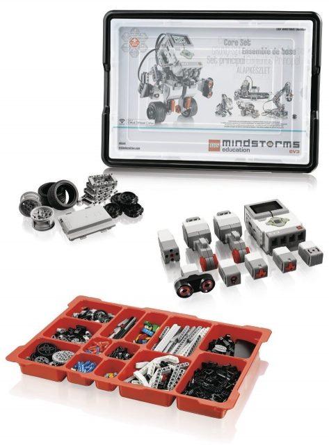LEGO 45544 Set Core EV3 Education