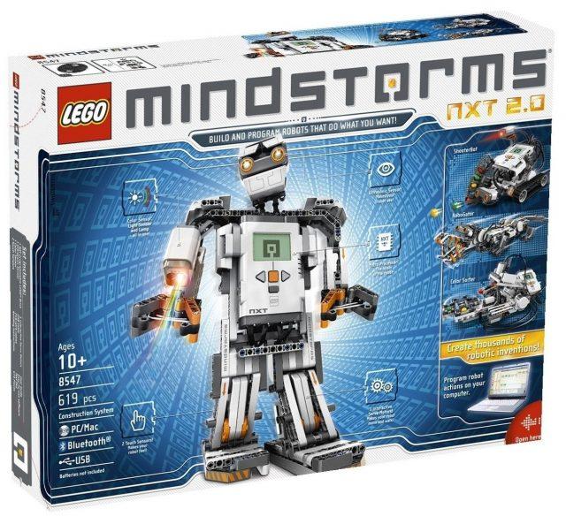 LEGO 8547 NXT
