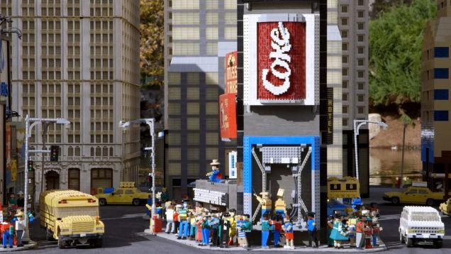 LEGO Brickumentary 1