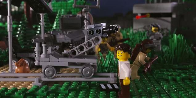 LEGO Brickumentary 2
