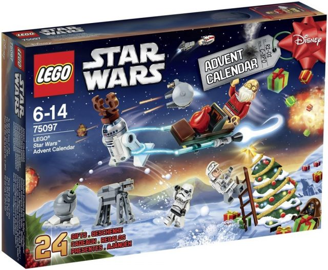 Lego Star Wars 75097 Advent Calendar 1024x843