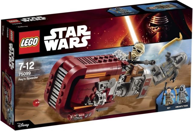 Lego Star Wars 75099 Reys Speeder 1024x696
