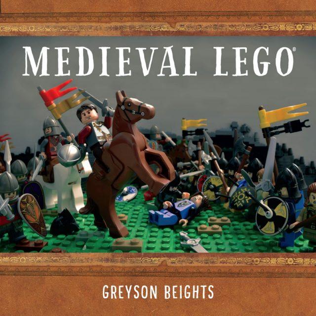 MedievalLEGO_Book