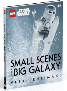 Small Scenes in a Big Galaxy