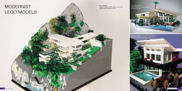 The LEGO Architect 1