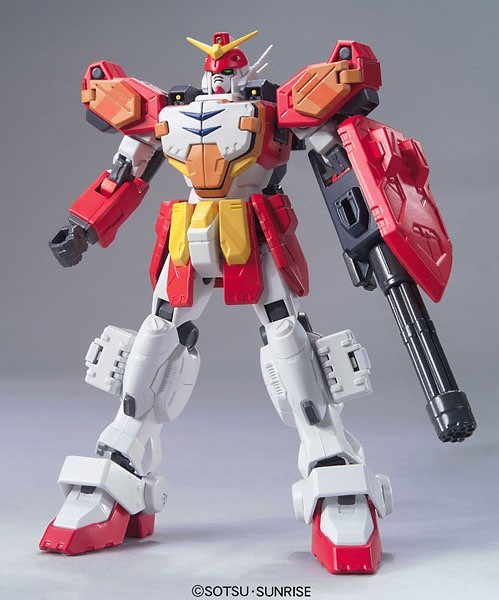 XXXG 01H Gundam Heavyarms