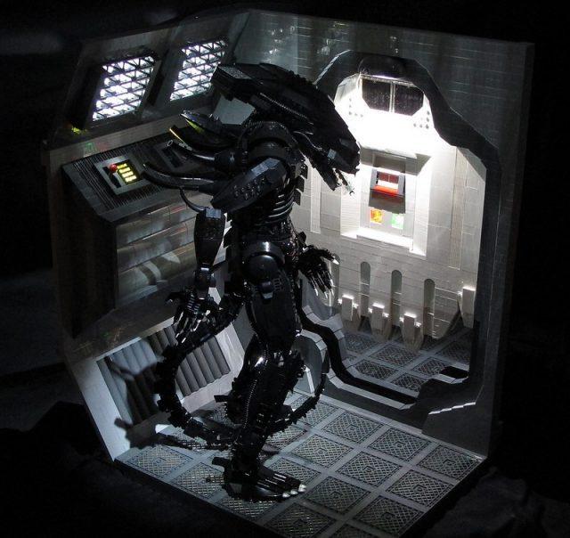 alien 5 221