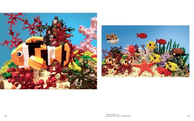 beautiful lego wild 2