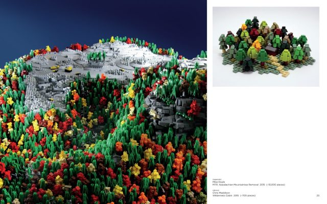 beautiful lego wild 3