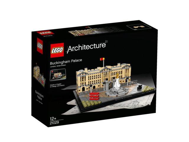 buckingham palace 21029 311