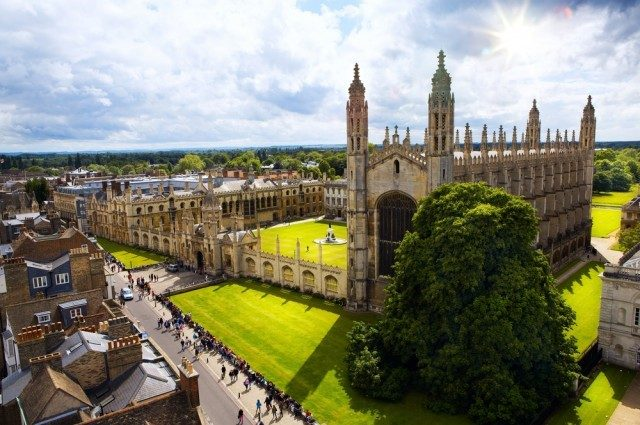 Università di Cambridge