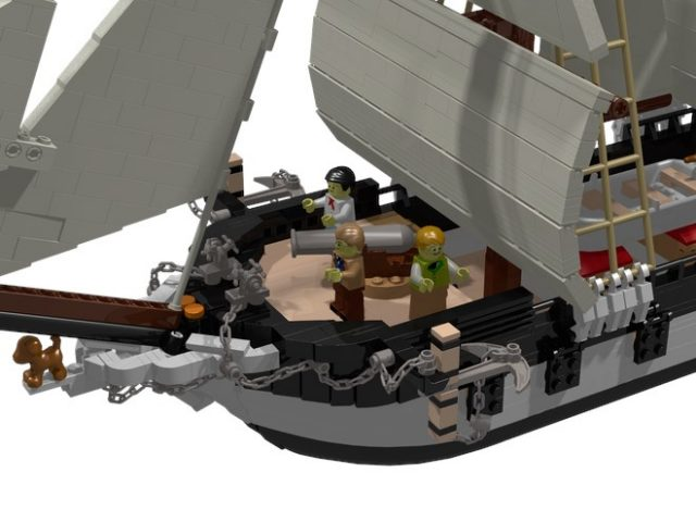 ideas hms beagle 005