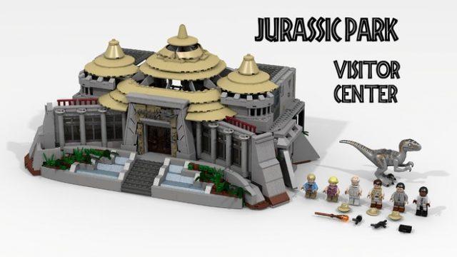 jurassic park visitor center 477