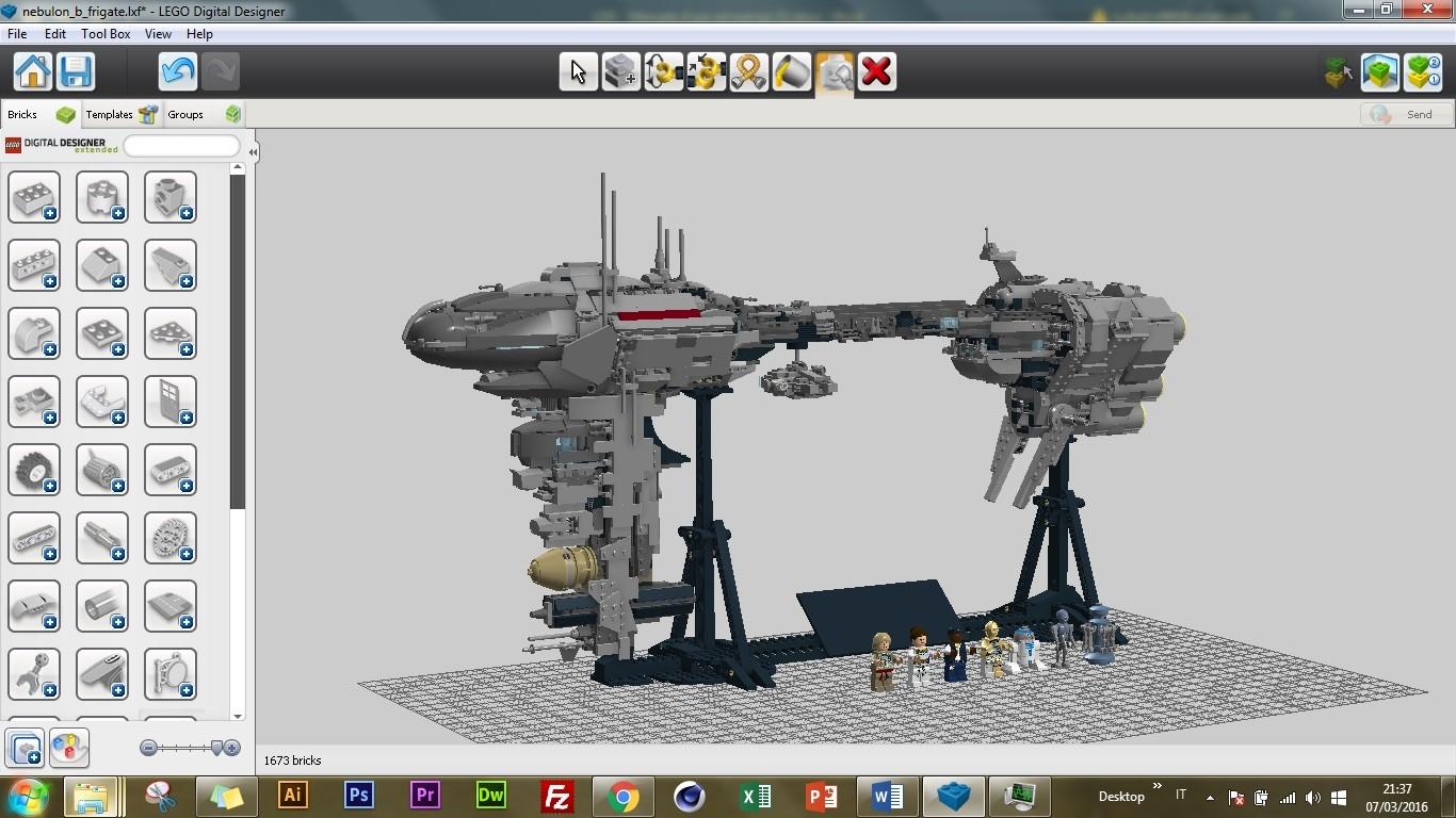 Guida a LEGO Digital Designer - Capitolo 1: Installazione ...