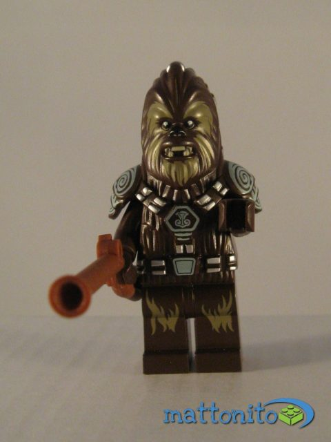 lego 75043 at ap minifigure chief tarfful armato