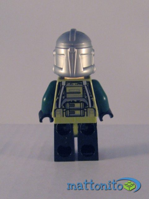 lego 75043 at ap minifigure clone commander gree retro