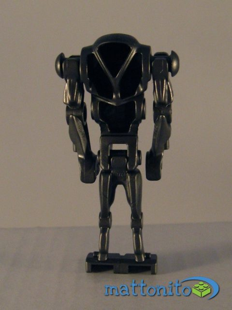 lego 75043 at ap minifigure super battle droid retro