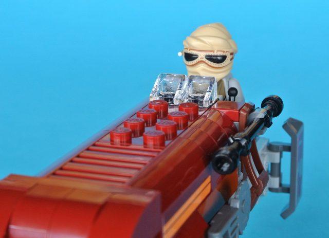 lego 75099 Rey s Speeder