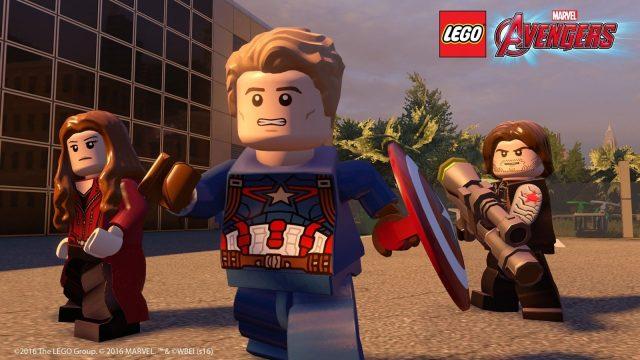 lego avengers 4 807