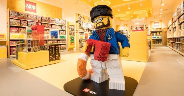 lego certified store arese 2 468