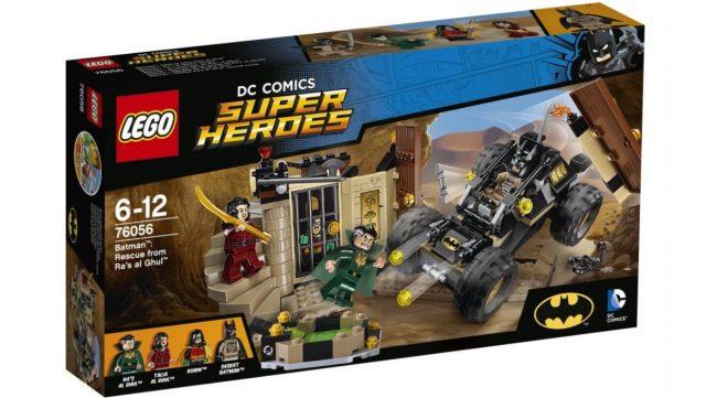 lego dc comics super heroes batman rescue from ra s al ghul 76056 283