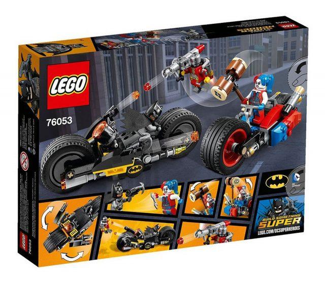 lego dc comics super heroes gotham city cycle chase 76053 2