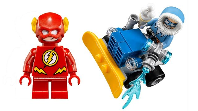 lego dc comics super heroes mighty micros the flash vs captain cold 76063 3