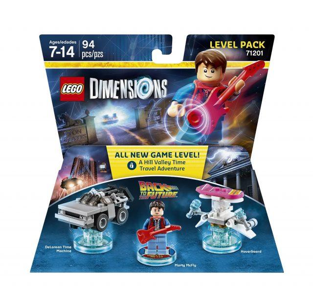 lego dimensions 71201