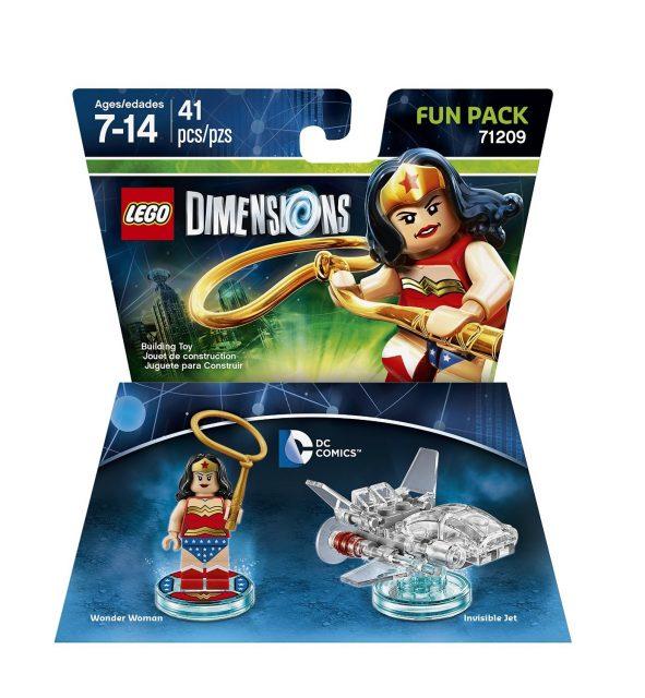 lego dimensions 71209