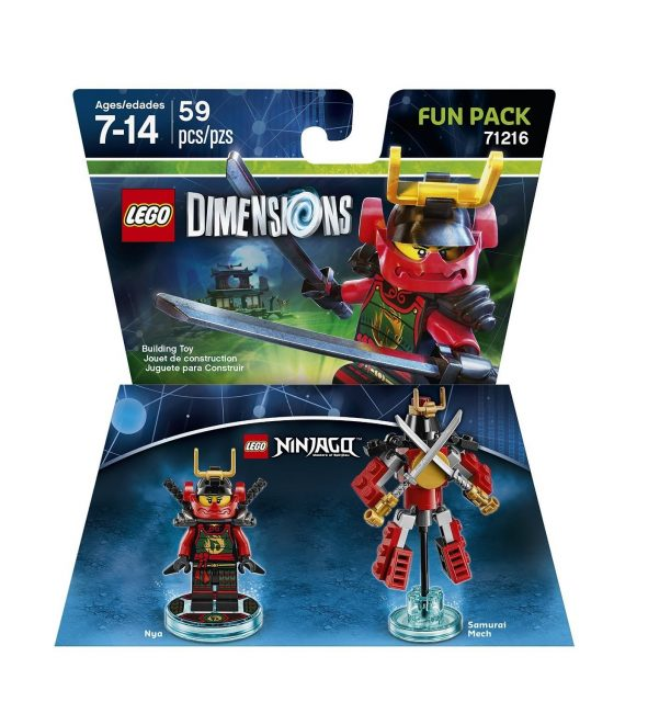 lego dimensions 71216