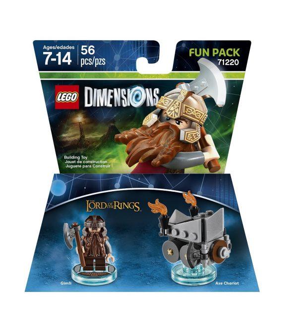 lego dimensions 71220