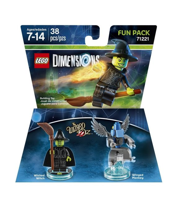 lego dimensions 71221
