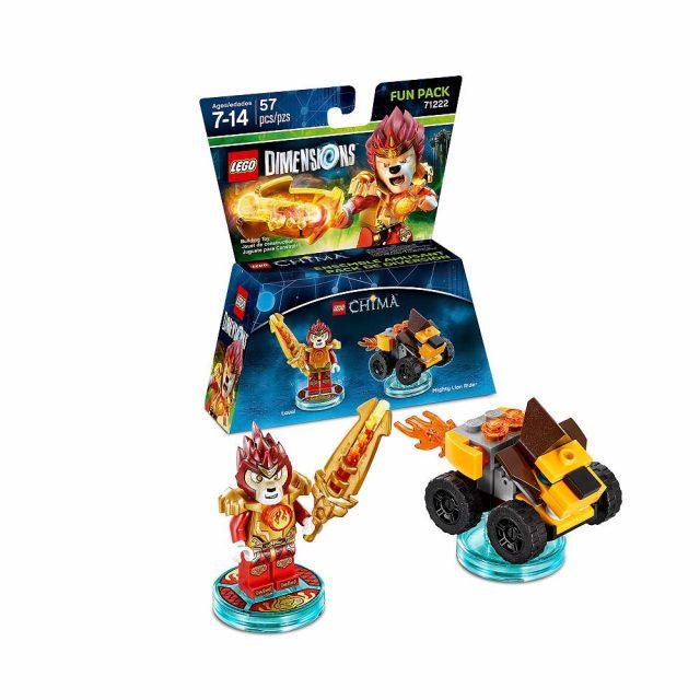 lego dimensions 71222