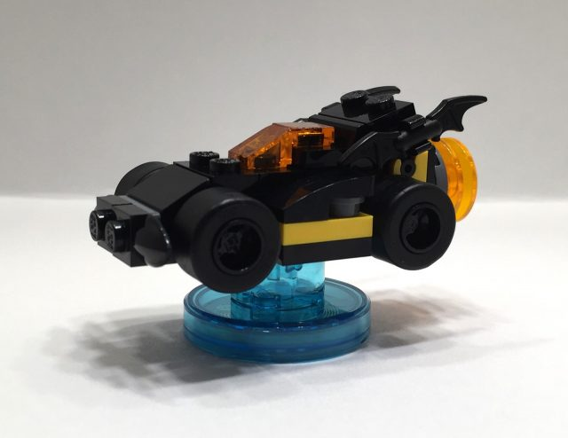lego dimensions batmobile