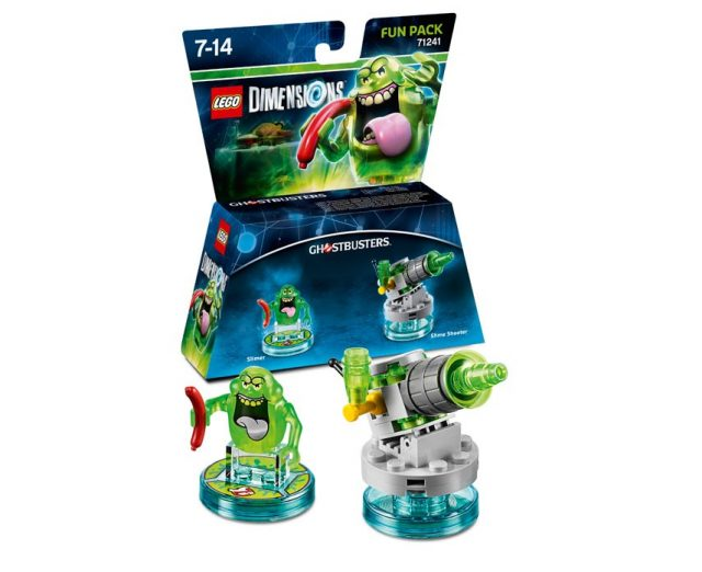 lego dimensions ghostbusters 2